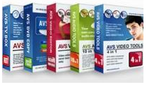 Bundle: All AVSMedia products in one package coupon code 30%% discount