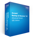 Acronis Backup & Recovery 11.5 Advanced Server