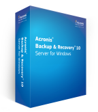 Acronis Backup & Recovery 11.5 Server for Windows Upgrade Coupon