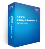Acronis Backup & Recovery 11.5 Workstation Upgrade Discount