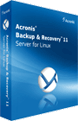 Backup & Recovery 11.5 Server for Linux Promo 33% Off