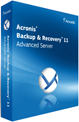 Backup & Recovery 11.5 Advanced Server Coupon 33% Off