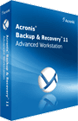 Backup & Recovery 11.5 Advanced Workstation Discount 33% Off