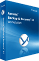Backup & Recovery 12.5 for PC Coupon 33% Off
