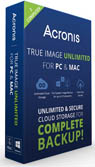 Acronis True Image 2015 Unlimited Coupon 49% Discount