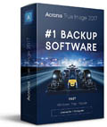 70% off acronis true image 2017 for 3 Computers