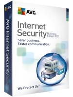 AVG Internet Security 2012 Coupon 20% Off
