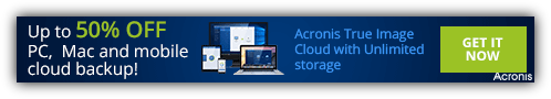 acronis true image 2016 cyber week coupon codes