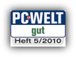 PC Welt Comparative Test -