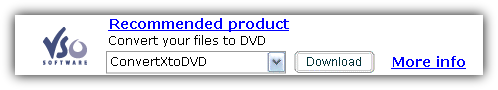 Convert X to DVD Coupon 20% Off