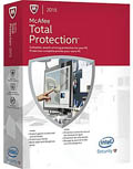 McAfee Total Protection 2017 Coupon 50% Off