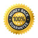 Our online store offers a standard 30-day money back guarantee